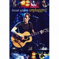 Cover Bryan Adams - Unplugged [DVD]